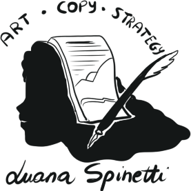 Luana Spinetti's Artist Log