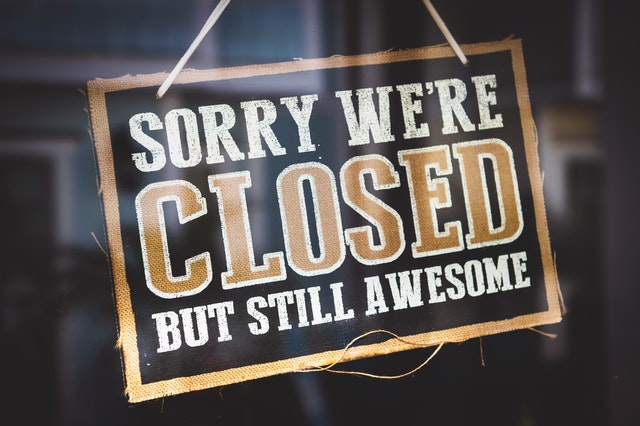 Partially Closing Business In 2015 – Here's Why