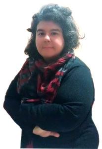 Luana Spinetti, B2B Blogger and Copywriter