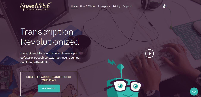Low cost marketing tools: SpeechPal
